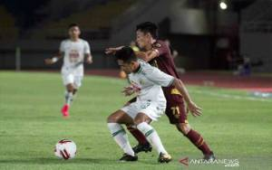 Dejan Antonic Puas PSS Sleman Peringkat Ketiga Piala Menpora