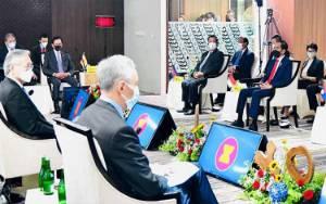Pemerintah Tandingan Myanmar Tunggu Tindak Lanjut 5 Poin Konsensus KTT ASEAN