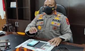 Ada 6 Kelompok KKB yang aktif di Papua