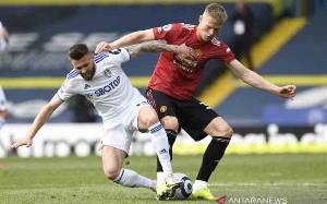 Leeds vs MU Berakhir 0-0 di Tengah Protes #GlazersOut