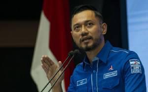 HY Sambangi Anies Bahas Persoalan Partai Demokrat