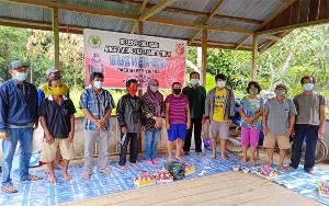 Miliki Potensi Perikanan, Begini Usulan Warga Rantau Pusi ke Anggota DPRD Barito Timur