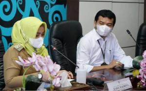 Wakil Wali Kota Palangka Raya Ajak Warga Lestarikan Cagar Budaya