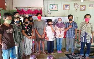 Warga Desa Kupang Baru Usulkan Cetak Lahan Kering dan Sawah
