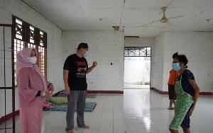 Wakil Wali Kota Palangka Raya Apresiasi Pola Pembinaan ODGJ di Yayasan JAM
