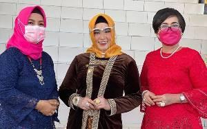 Wakil Wali Kota Palangka Raya: Kaum Perempuan Harus Aktif dalam Pembangunan Daerah