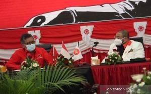 PKS Silaturahmi Kebangsaan ke PDIP