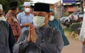 Bupati Kotim: Idul Fitri di Tengah Pandemi Momentum Perkokoh Solidaritas