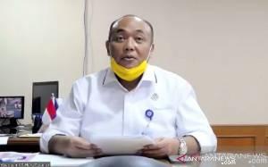 UU Cipta Kerja Buka Peluang Revisi Strategi K3 Nasional Periode 2021 - 2025