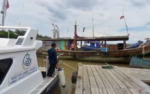KKP Tangkap 82 Kapal Illegal Fishing Sepanjang 2021