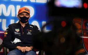 Verstappen Ingin Tetap di Red Bull 'Untuk Waktu yang Sangat Lama'