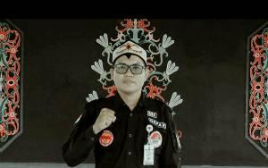 Ketua Gepak Ajak Cegah Karhutla dan Paham Radikalisme