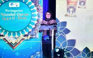 Kominfo Ajak Warganet Bicara Baik di Bulan Ramadan