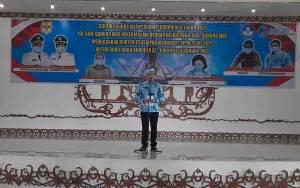 Ini Upaya Persiapan Guru Honorer di Kabupaten Gunung Mas Hadapi Seleksi PPPK