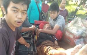 Pejabat Sekretariat DPRD Kapuas Meninggal Karena Kecelakaan