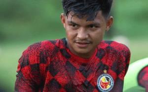 Pemain Muda Semen Padang Dipanggil TC Timnas Indonesia