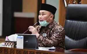 Inkracht, MA Tolak Kasasi Dagut terhadap Gubernur Kalteng