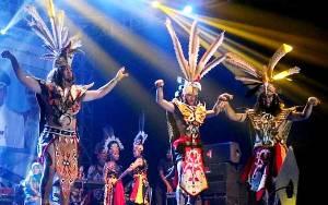 Barito Utara Miliki Ragam Budaya Pedalaman dan Pesisir
