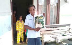 3 Ton Beras Zakat H Abdul Rasyid AS Didistribusikan ke Kecamatan Jekan Raya