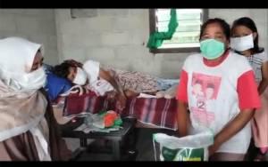VIDEO: Distribusi Zakat di Kalampangan