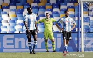 Lazio Berjibaku Kalahkan Genoa, Gol Larut Cagliari Imbangi Napoli