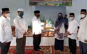 MTsN 1 Kota Palangka Raya Jadi Salah Satu Madrasah Unggulan di Bidang Akademik