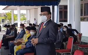 Ketua DPRD Gunung Mas Apresiasi Bimtek untuk Guru Honorer