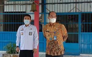 Kepala Kanwil Kemenkumham Kalteng Minta Rutan Tingkatkan Pengawasan dan Pengamanan