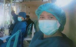 Puskesmas Kurun Bakal Laksanakan Vaksinasi Covid-19 untuk Lansia