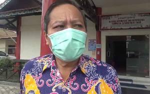 Obat Batuk dan Flu Kosong di Pasaran, ini Penjelasan Kadinkes Kotim