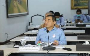 KKP: Jaringan Interpol I-24/7 Bantu Ungkap Kejahatan Sektor Perikanan