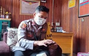 Polisi Tahan Motor Pelaku Balap Liar di Kumai, Usai Lebaran Baru Boleh Diambil