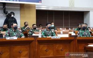 Panglima TNI dan Kapolri akan Tinjau Keamanan di Papua