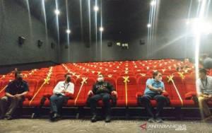 Bupati Kotim Izinkan Bioskop Kembali Dibuka