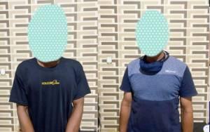 Dua Orang Lagi Kedapatan Pakai Surat Palsu Bebas COVID-19 di Kapuas