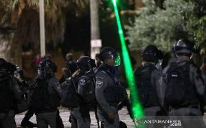 Malaysia Kutuk Serangan Israel di Masjid Al-Aqsa