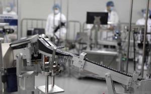 Indonesia Dukung Penghapusan Paten Vaksin Covid-19