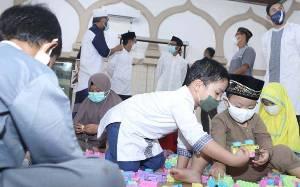 Kemenag: Masjid Harus Jadi Tempat yang Menarik Bagi Anak-anak