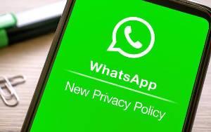 WhatsApp Tegaskan Pembaruan 15 Mei Tidak Pengaruhi Pesan Pribadi