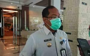 Dinas Kesehatan Konfirmasi Kemunculan Varian Baru Virus Corona di Kalteng