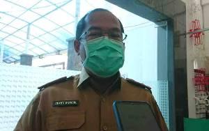 Ada Temuan Virus Corona B.1.617 di Kalteng, Pemeriksaan Epidemiologis akan Dilakukan