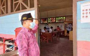 179 SD di Gunung Mas Telah Laksanakan Ujian Sekolah