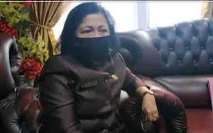 Ketua DPRD Kotim Apresiasi Langkah Tegas Aparat Saat Pengamanan dan Penyekatan Libur Lebaran