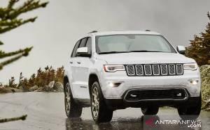 Kelangkaan Semikonduktor Paksa Produksi Jeep Cherokee Terhenti