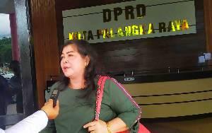 Ketua Komisi B DPRD Palangka Raya Optimistis Produk UMKM Mampu Bersaing