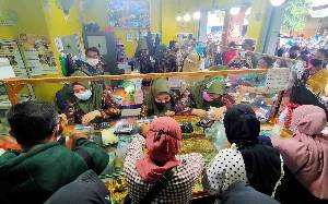 Jelang Lebaran, Penjualan Emas di PPM Sampit Meningkat Hingga 50 Persen