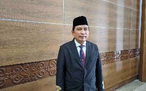 Setelah Dilantik, PJ Sekda Kotim Fajrurrahman akan Segera Susun RPJMD