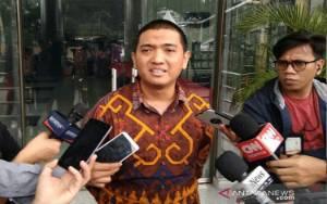 WP KPK Konsolidasi Respons Penonaktifan 75 Pegawai tak Lolos Tes Wawasan Kebangsaan