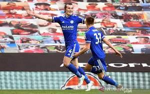 Leicester Pecundangi MU, Manchester City Resmi Juara Liga Premier