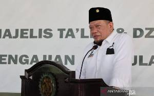 Ketua DPD RI Kutuk Aksi Pembunuhan Empat Warga di Poso